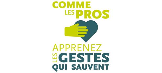 8571bbf9672b La L1 mobilisée pour les gestes qui sauvent   Toulouse FC