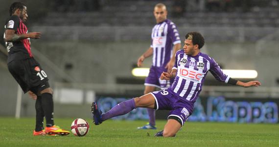 Capoue - Rien à perdre | Toulouse FC