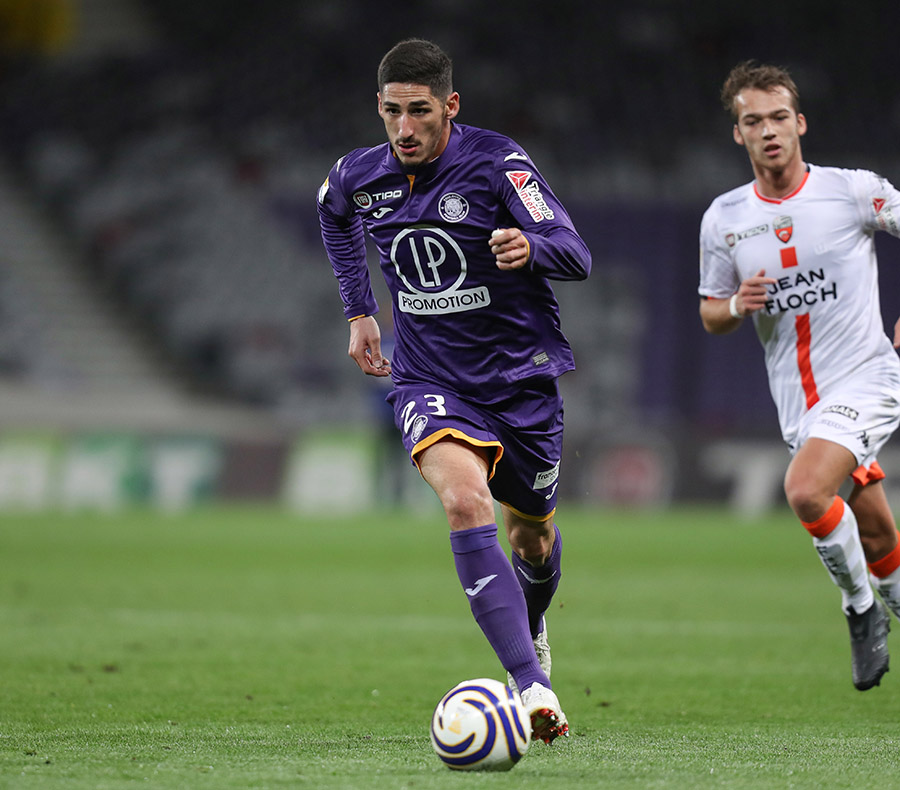 Homepage Toulouse Fc