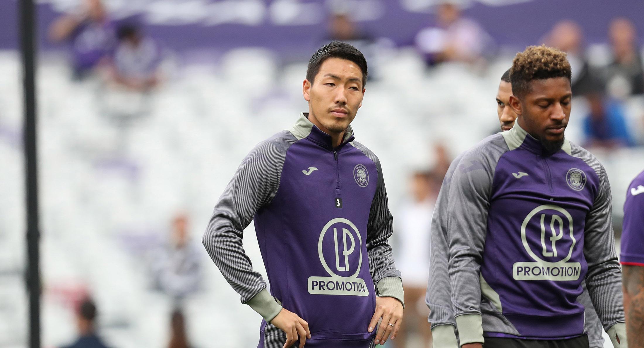"""""""Quatre absents et un joueur incertain"""" avant TFC/Lille"""