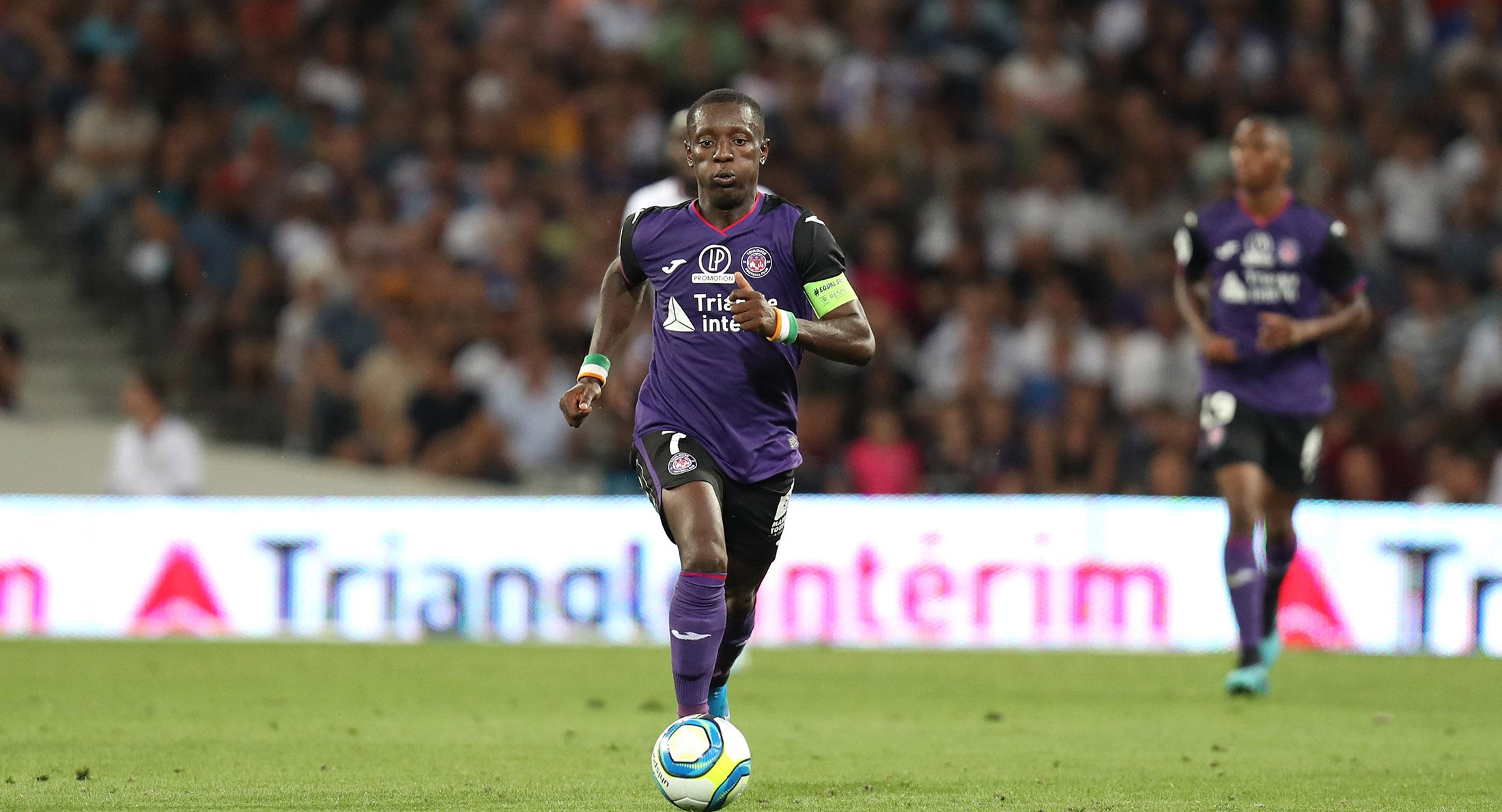 """""""Trois nouveaux absents, Steven Moreira de retour"""" pour TFC/Reims"""