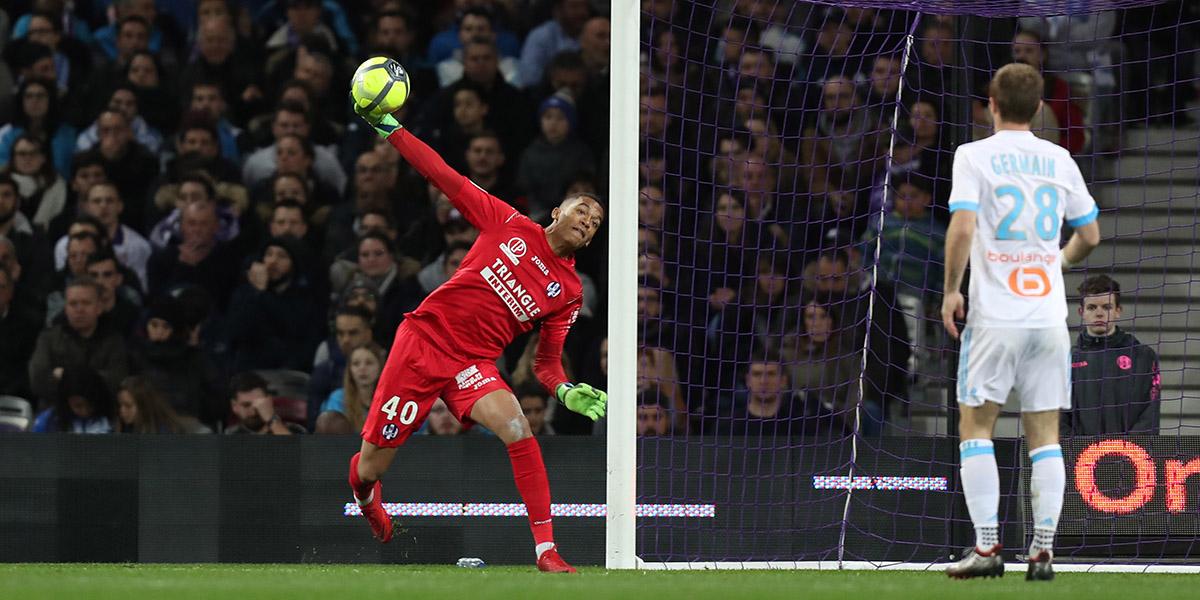 Maillot Domicile Fiorentina ALBAN-MARC LAFONT