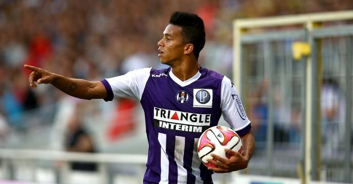 [6e journée de L1] Toulouse FC 3-3 SM Caen Matheus_lyon_touche_1