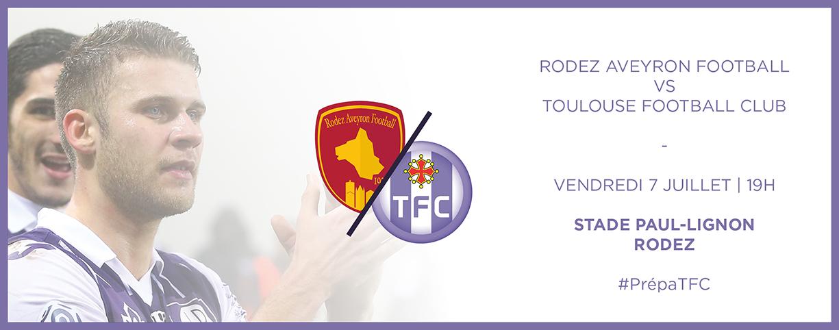 match de préparation  Rodez_1225x480