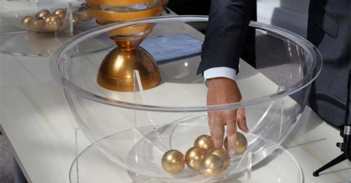Coupe de la ligue tirage au sort aujourd 39 hui le site - Tirage au sort coupe de france de football ...